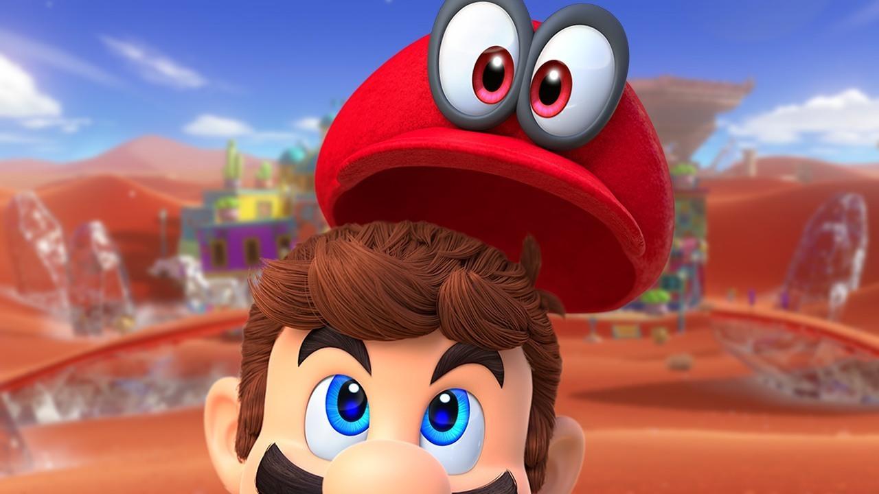Mario Odyssey ganha trailer empolgante com novos mundos, mecânicas e mais