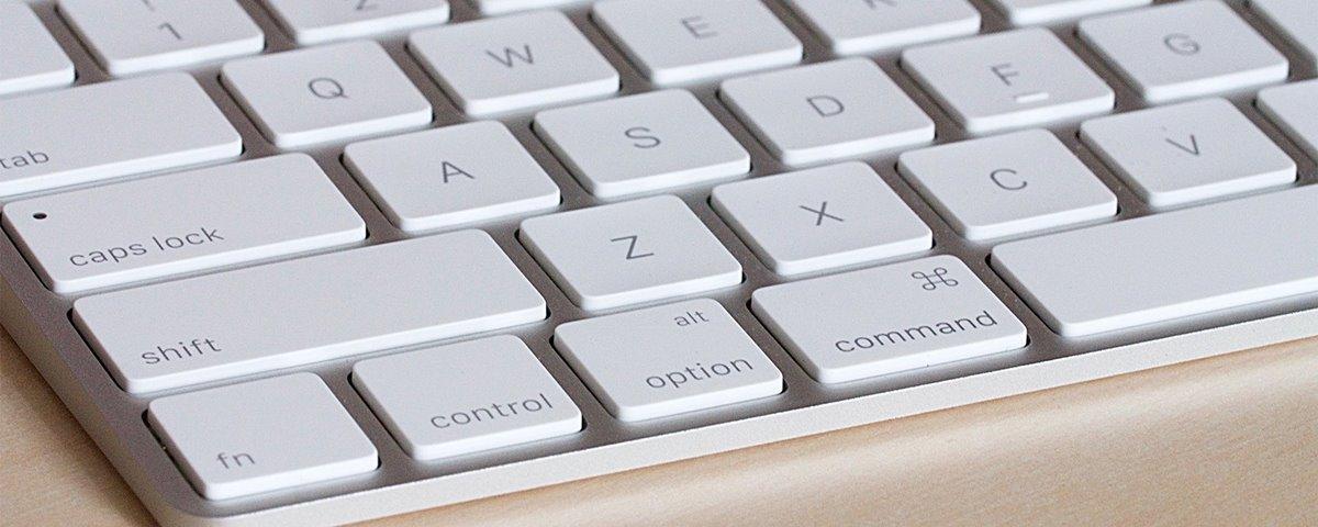 Conheça 20 atalhos de teclado essenciais para usuários de Mac
