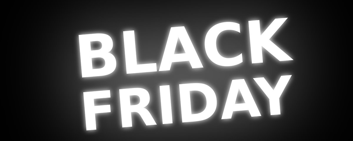 36f03578d6 Black Friday 2017  números