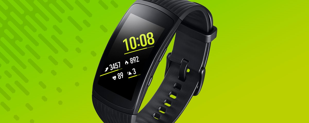 0ccb5a88635 Samsung Gear Fit2 Pro  review análise  vídeo  - TecMundo