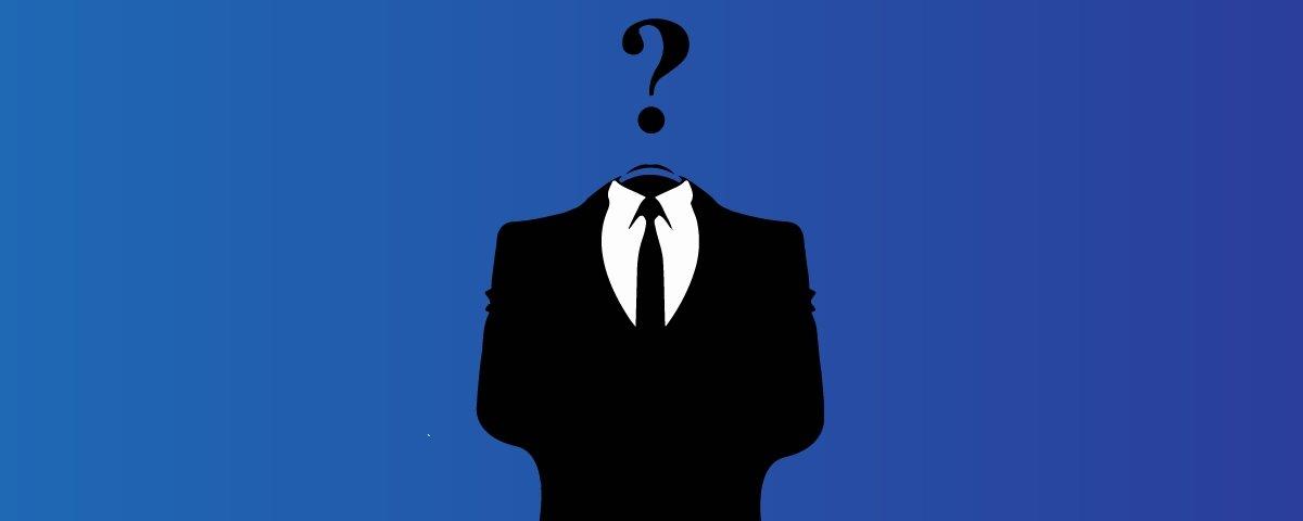 Anonimato pode ser o caminho para uma vida digital feliz