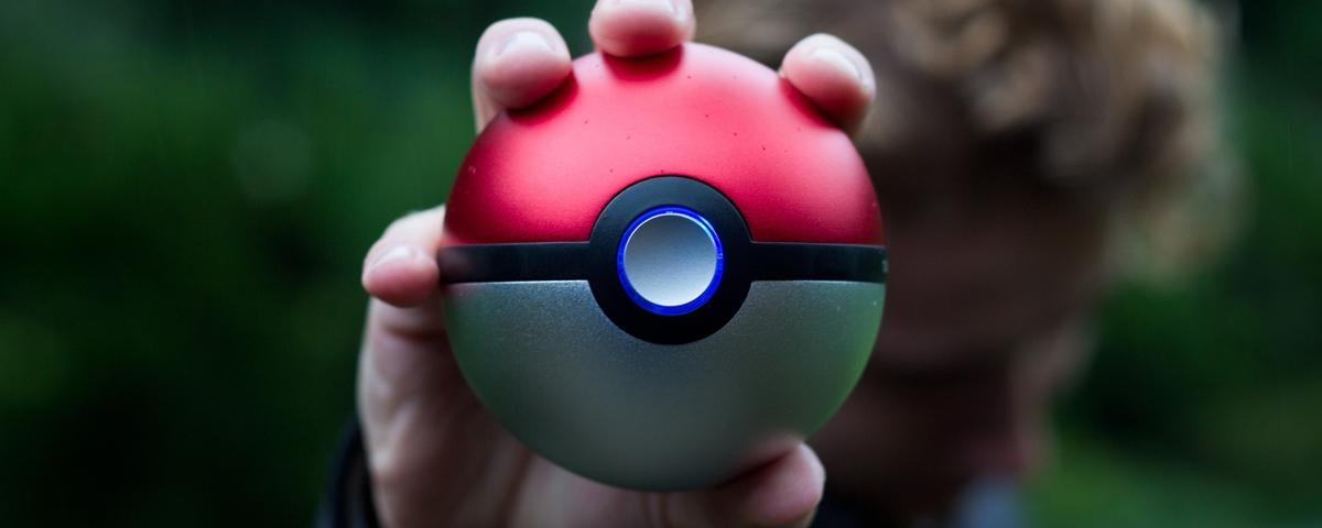 Tem Na Web - Em setembro, Pokémon GO registrou a maior receita do ano até agora