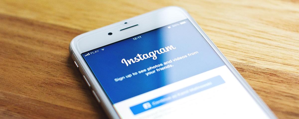 Tem Na Web - App do Instagram tem visual renovado para se tornar mais funcional