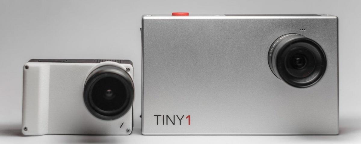 Tem Na Web - Conheça a Nano1, pequena câmera que consegue focar até as estrelas