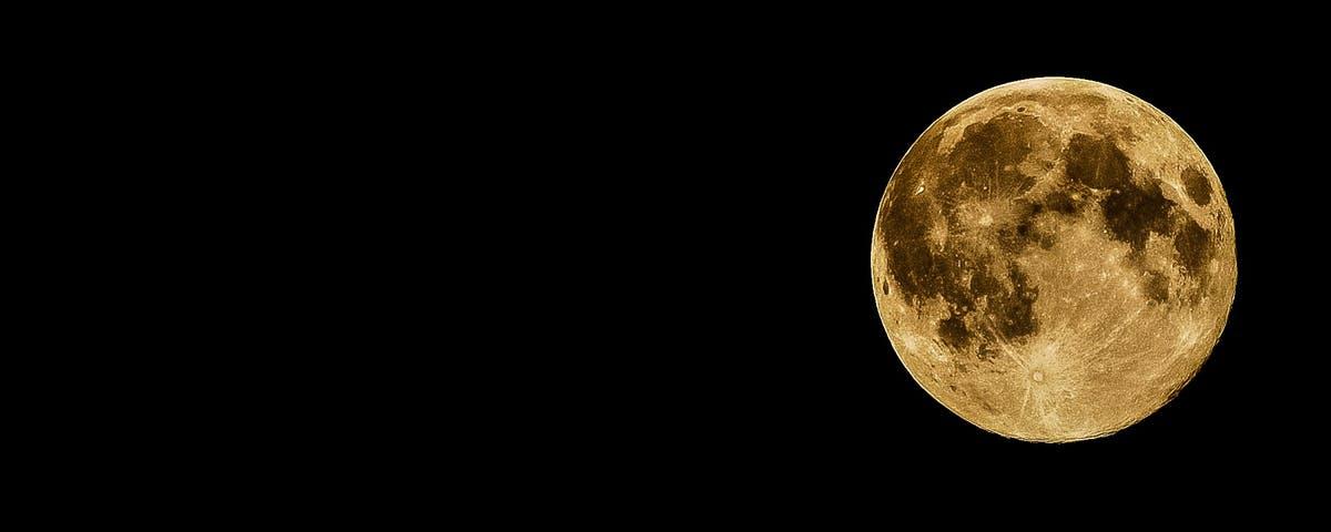 Tem Na Web - Missão chinesa irá explorar o lado escuro da Lua