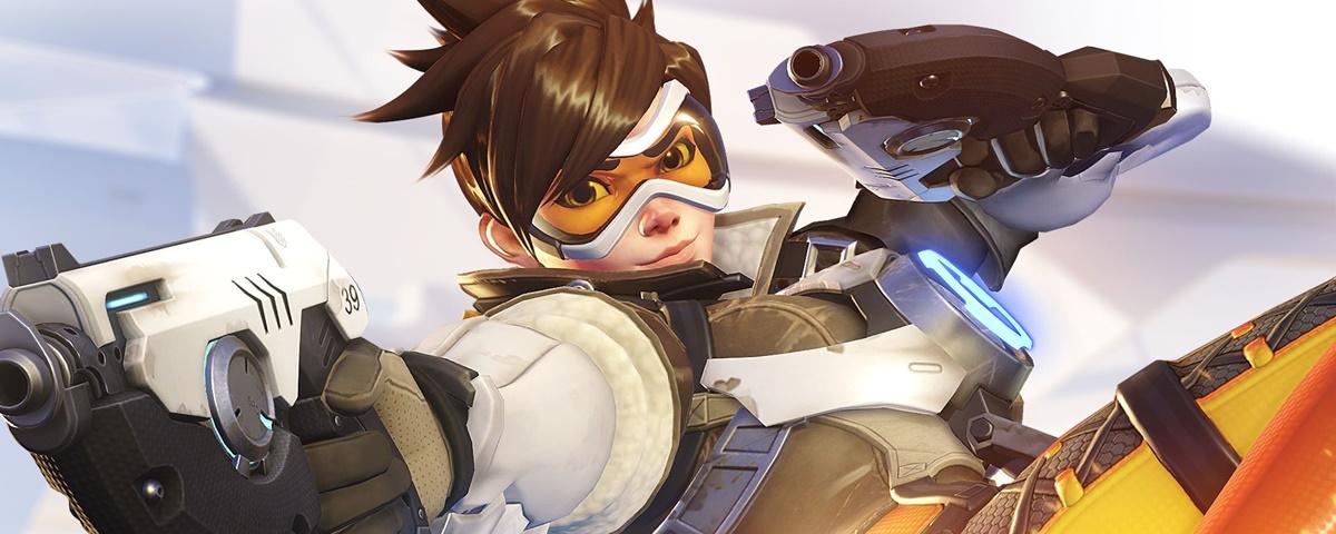 Tem Na Web - Time de Overwatch descobre que jogadora era uma impostora