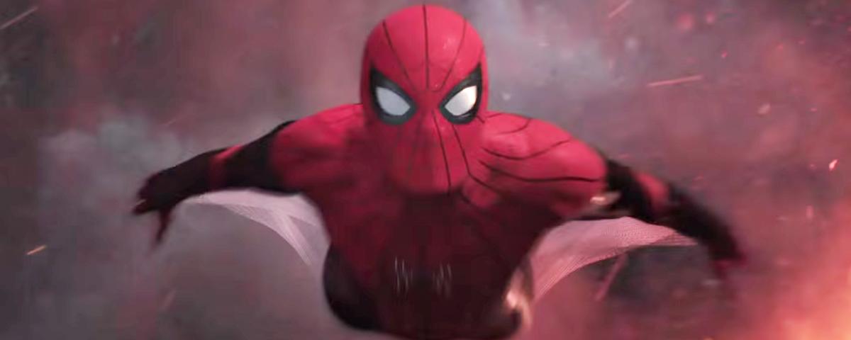 Tem Na Web - Acabou o mistério: 8 coisas sensacionais em Homem-Aranha: Longe de Casa