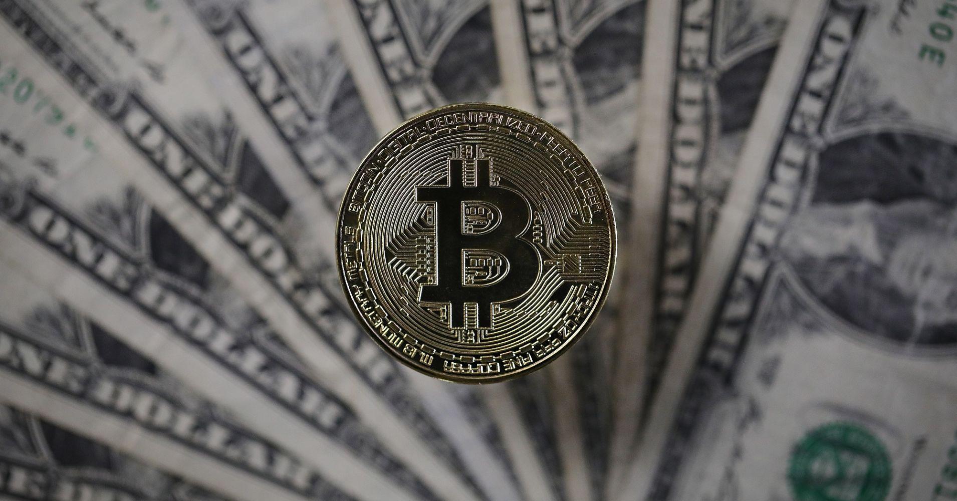 Tem Na Web - Dono morre com única senha e câmbio de criptomoedas perde US$ 190 milhões