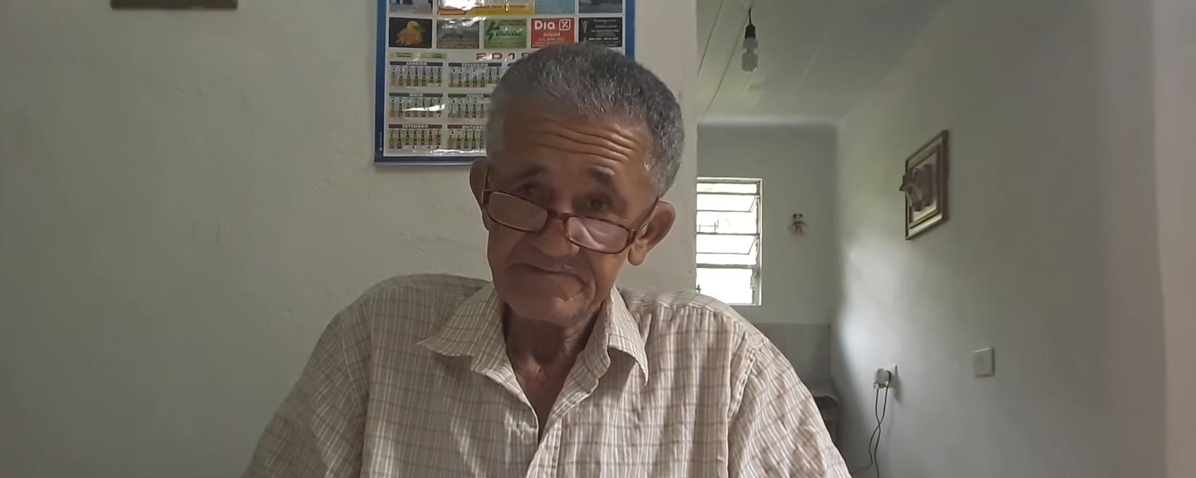 Tem Na Web - Quem é Nilson Izaías Papinho, o senhor de 71 anos que conquistou o YouTube
