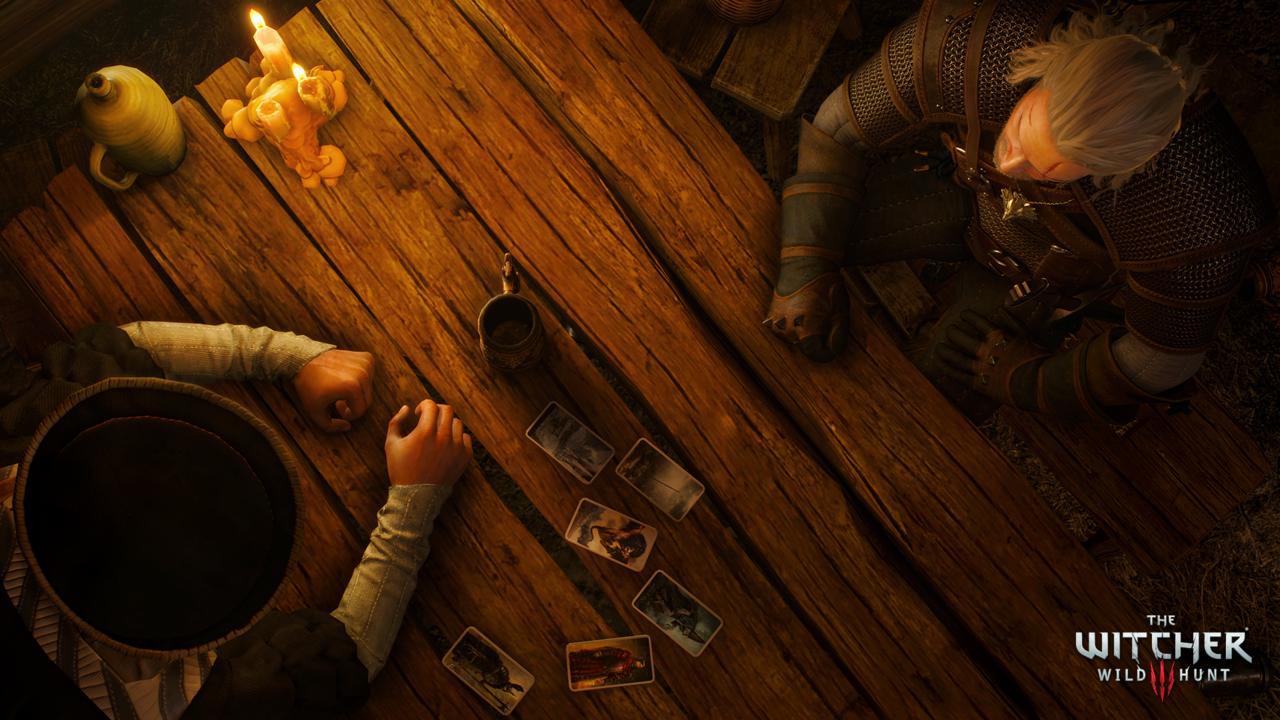 The Witcher 3: próximo DLC gratuito traz nova quest e mais cartas ao Gwent