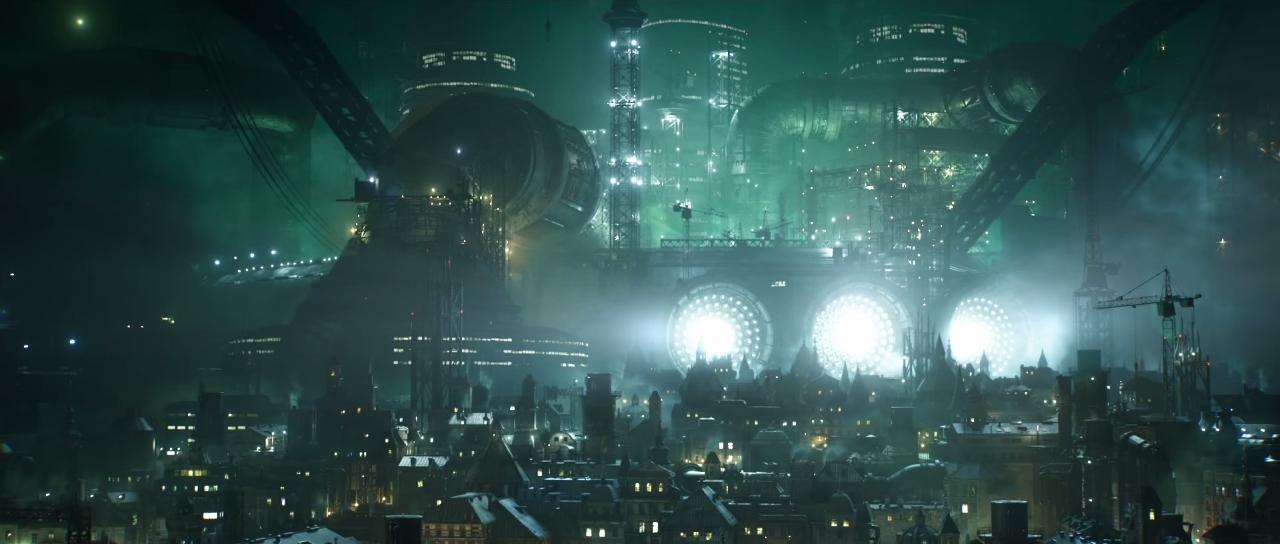 Square Enix quer aumentar base instalada do PS4 com novo Final Fantasy VII