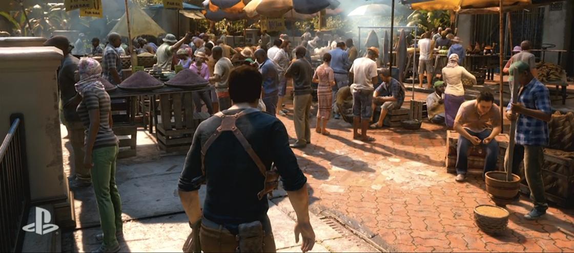 O motivo do adiamento de Uncharted 4: o fim de Nathan Drake