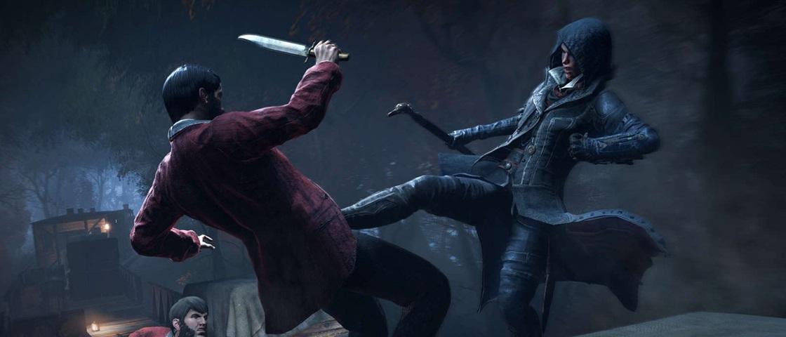 Ubisoft se defende de comentários sobre bugs em Assassin's Creed: Syndicate