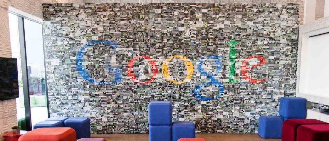 Google abre programa de estágios para estudantes brasileiros