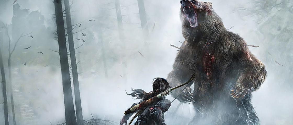 Veja se o seu PC está pronto para rodar Rise of the Tomb Raider