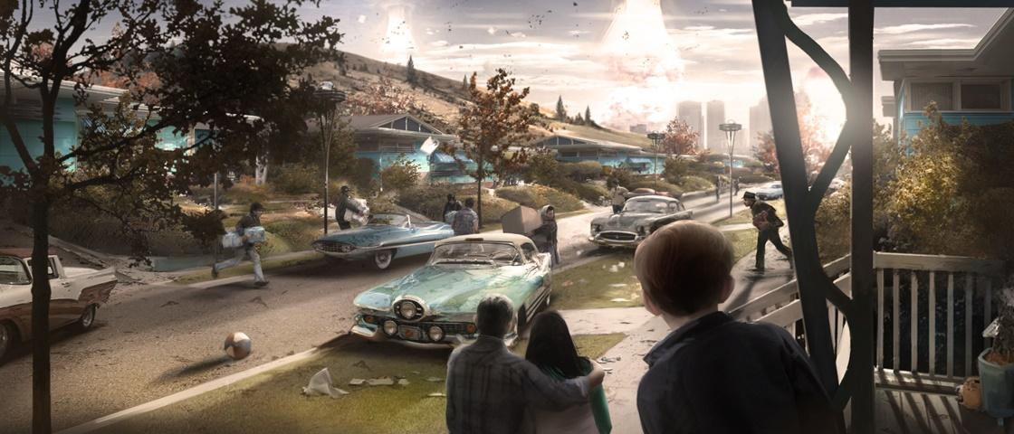Mods de Fallout 4 não usarão o Steam Workshop; Bethesda explica o porquê
