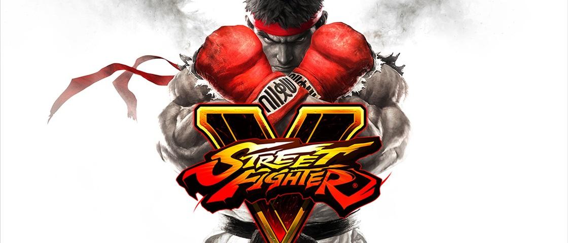 Ono comenta que até os profissionais terão surpresas em Street Fighter V
