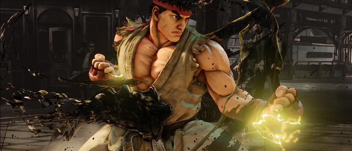 Poderes e V-System: produtor detalha sobre o equilíbrio de Street Fighter V