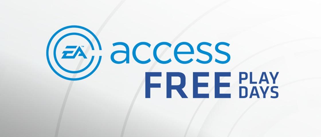 EA Access terá acesso gratuito para usuários Ouro da Live na próxima semana