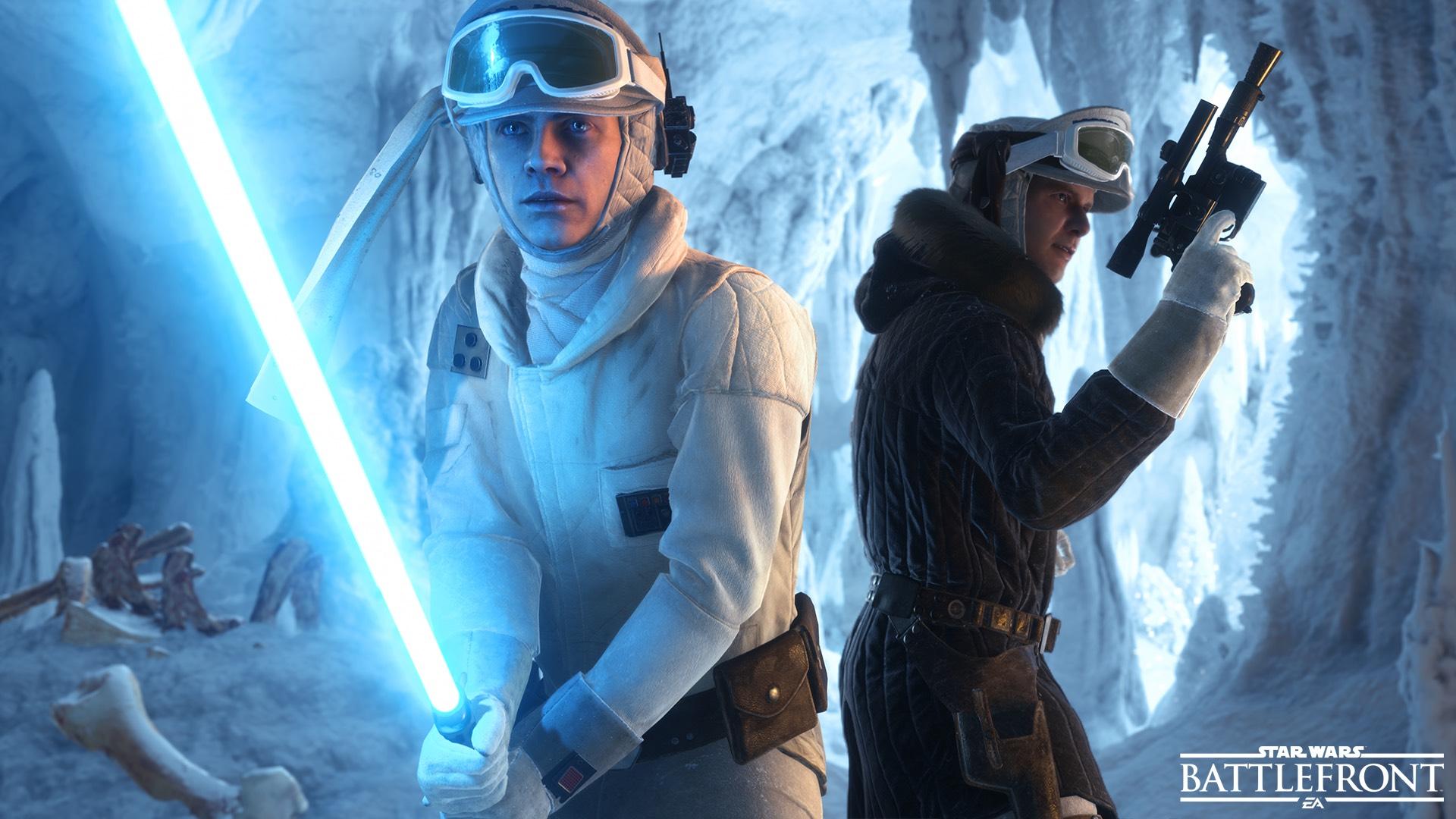 Battlefront ganha avalanche de conteúdo gratuito hoje e detalhes sobre DLCs