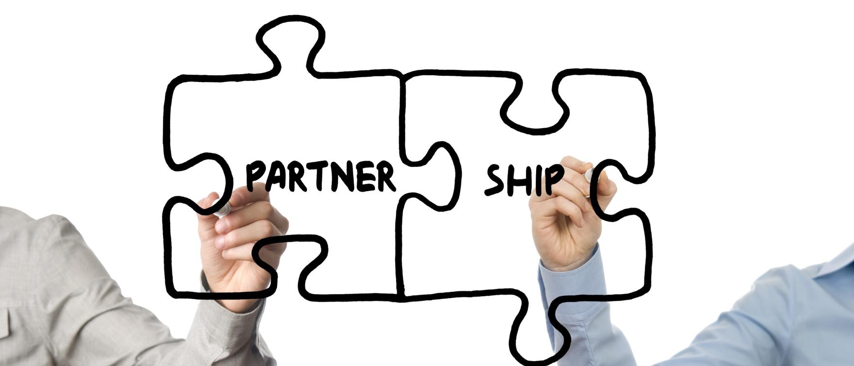 5 dicas para formar uma parceria entre a sua startup e uma empresa grande