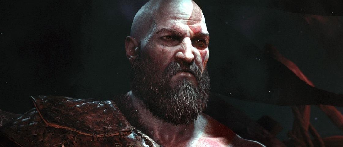 Novo God of War pode oferecer caminhos divergentes aos jogadores