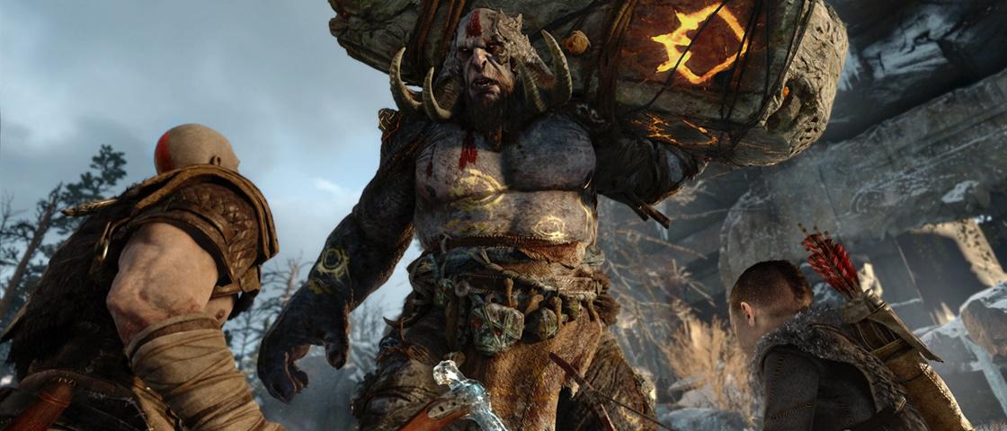 Diretor de God of War promete novidade se condição especial for cumprida