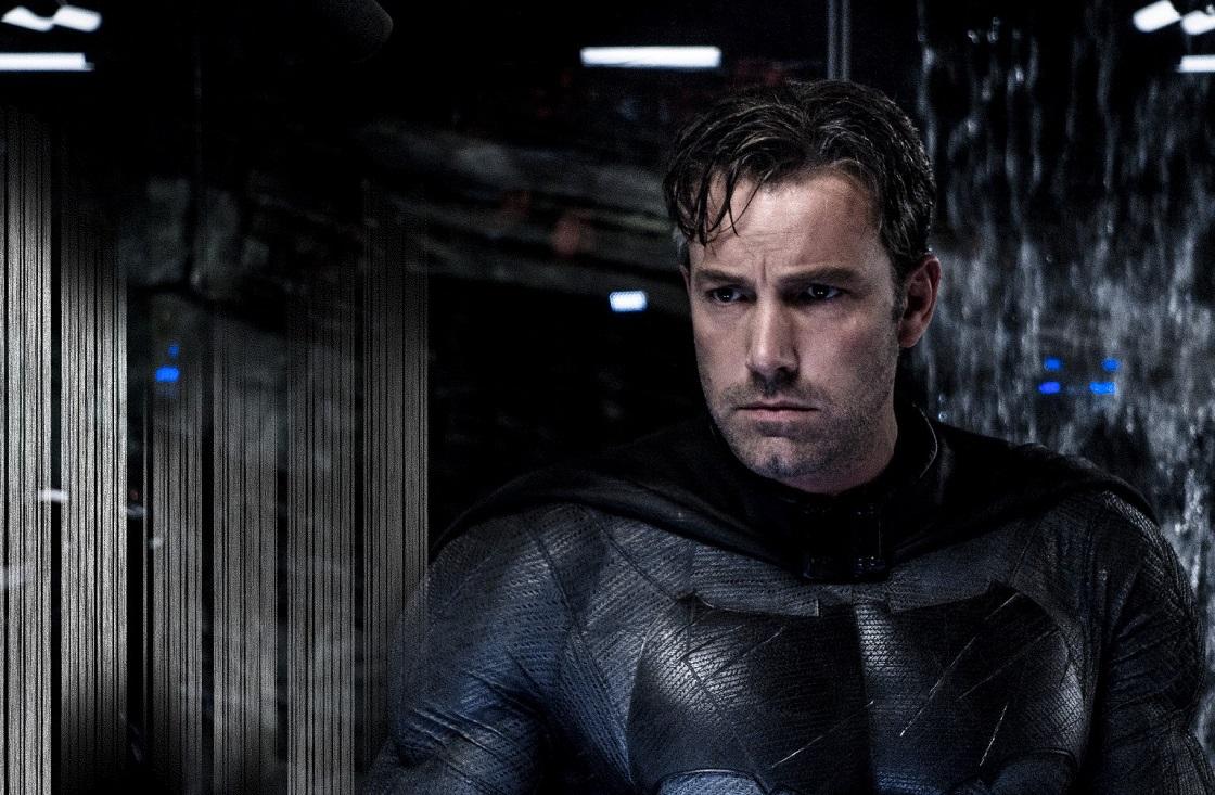 Filme solo do Batman não deve mais ser lançado em 2018