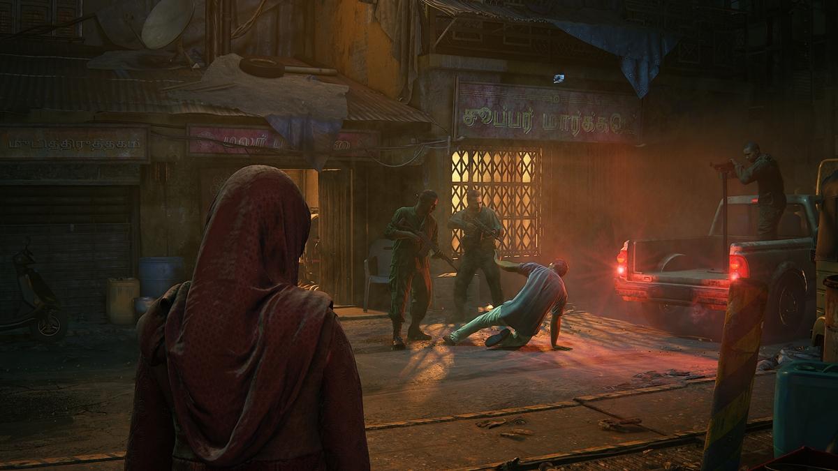Sony divulga avalanche de novidades de Uncharted: The Lost Legacy; confira