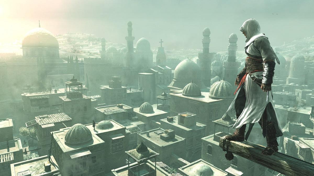 Rumor: Assassin's Creed Empire é prequel e será lançado antes do fim do ano