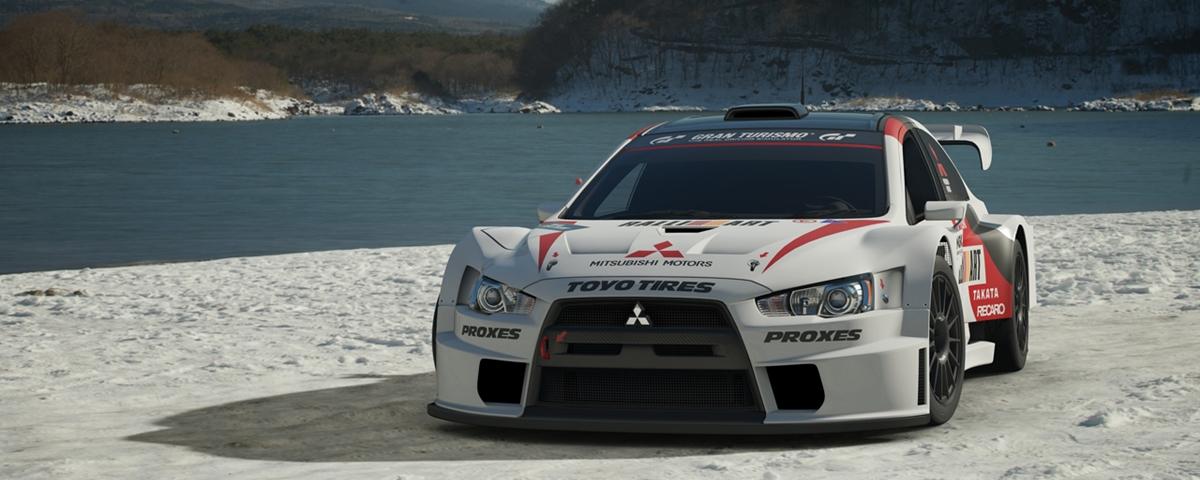 Confira alguns vídeos com o gameplay de Gran Turismo Sport