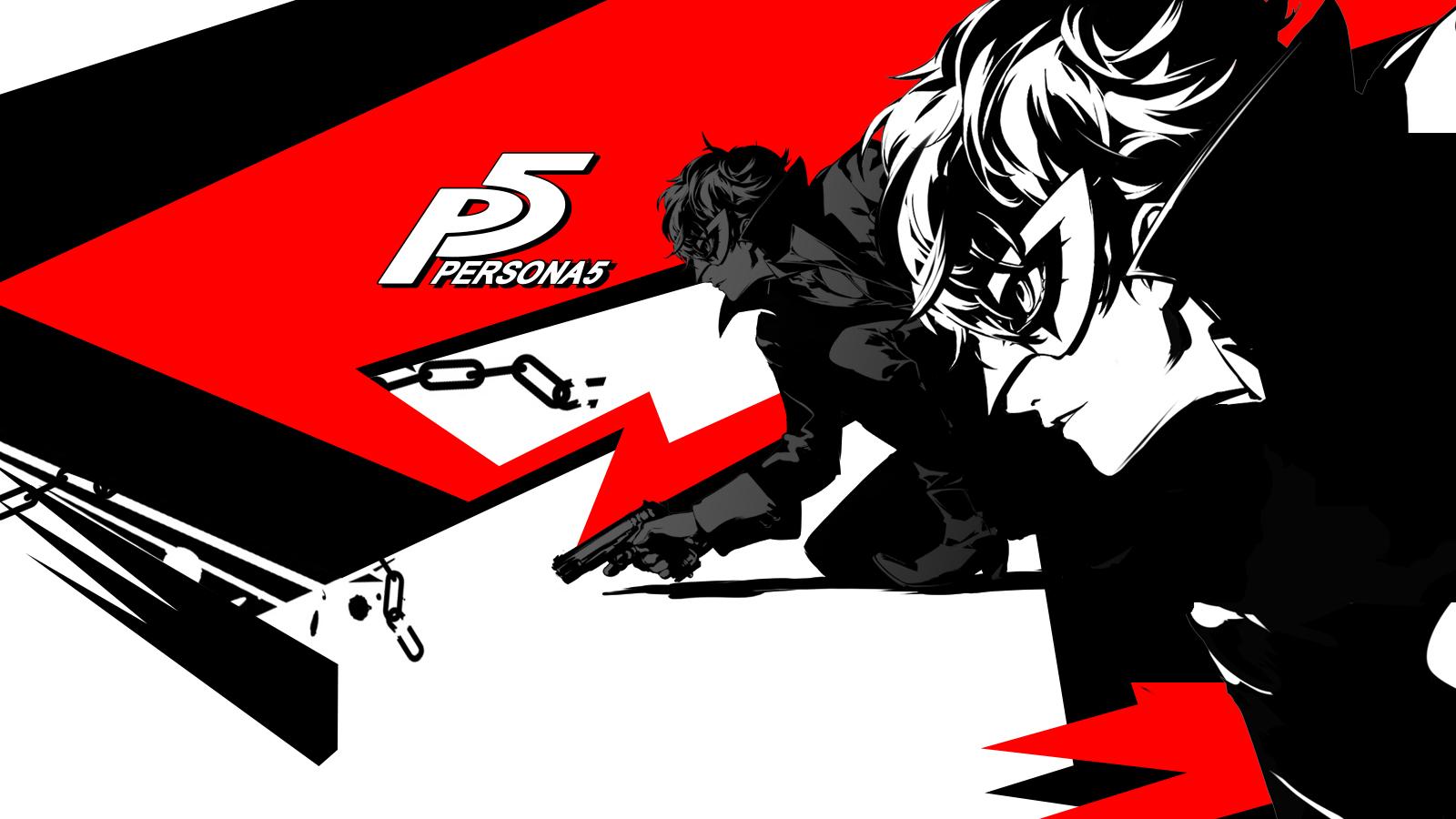 Trailer de Persona 5 realça o jogaço que é com qualidades e notas altas
