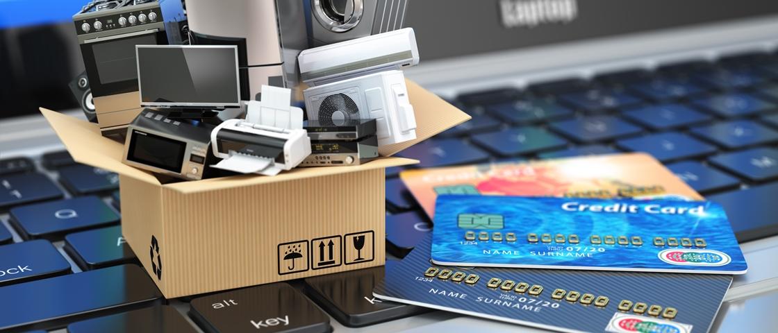 Site se reinventa e vira e-commerce para venda de aparelhos usados