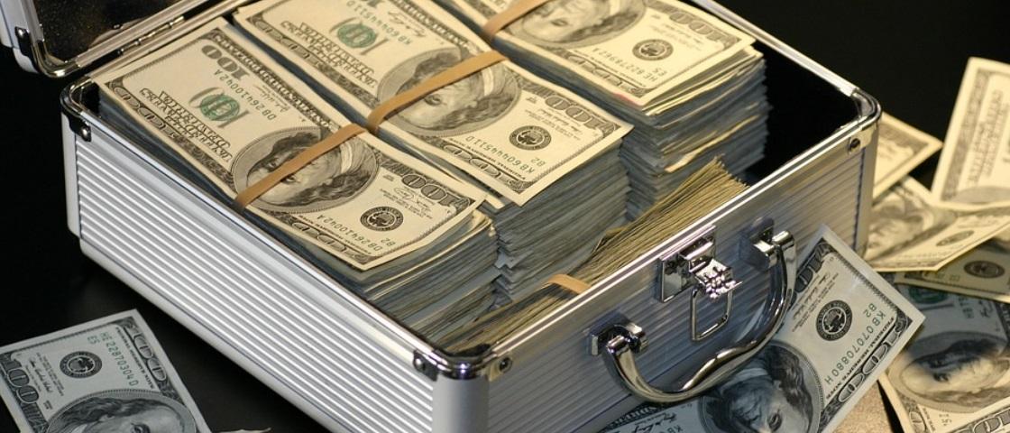 RYCA! Apple já teria mais de US$ 250 bilhões em fundos de reserva
