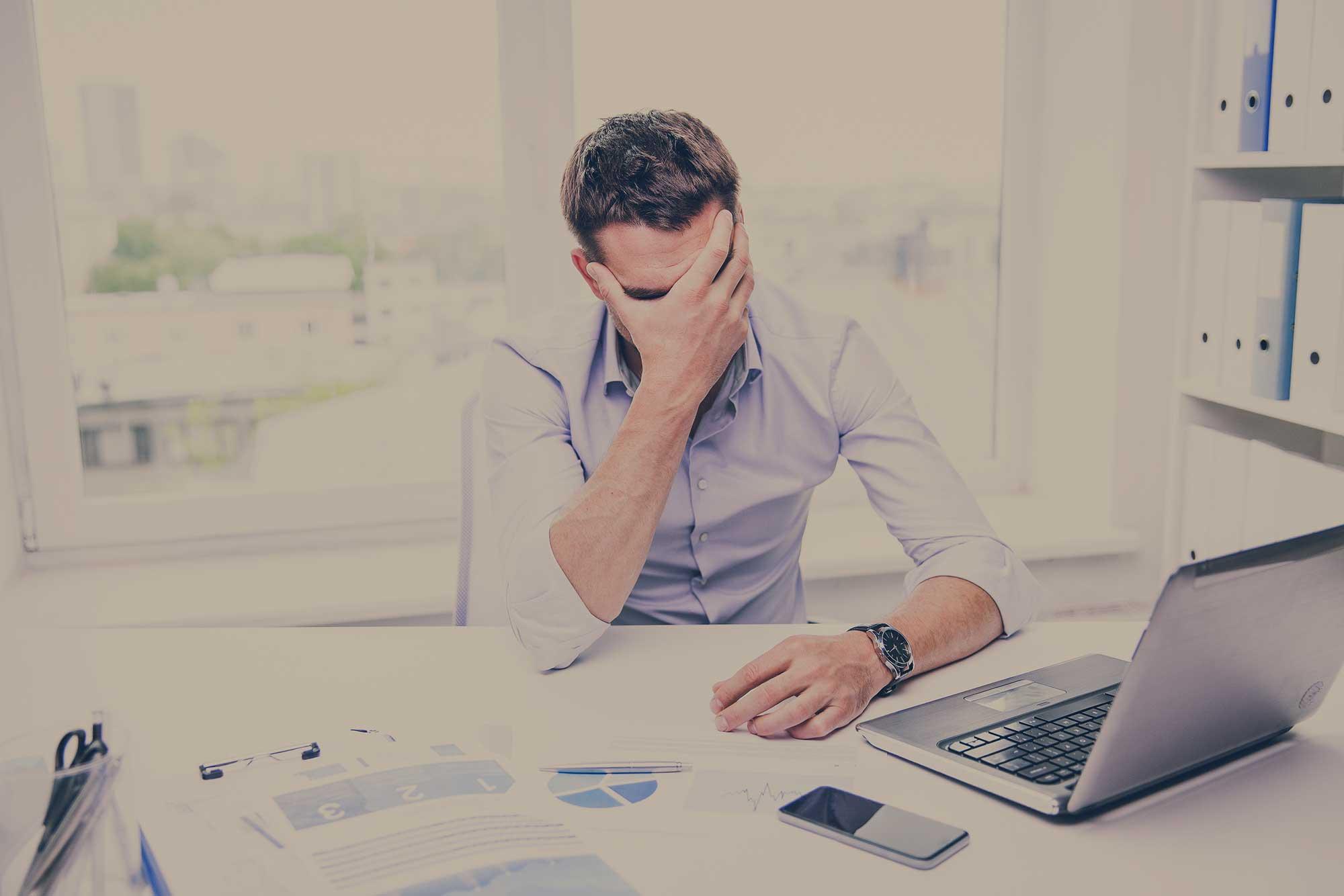 Você sabe quais os 5 maiores problemas de TI enfrentados pelas empresas?