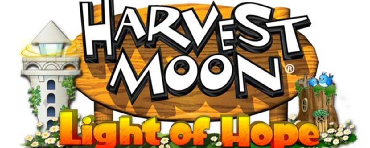 Enfim no PC! Harvest Moon: Light of Hope é anunciado para três plataformas