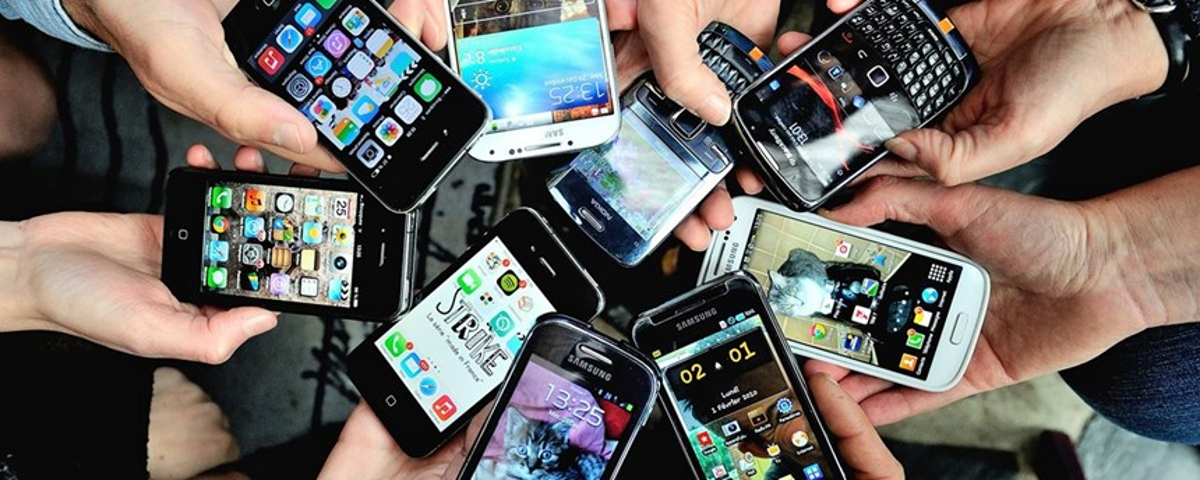 Venda de smartphones cresceu no Brasil durante Q1 — e deve continuar