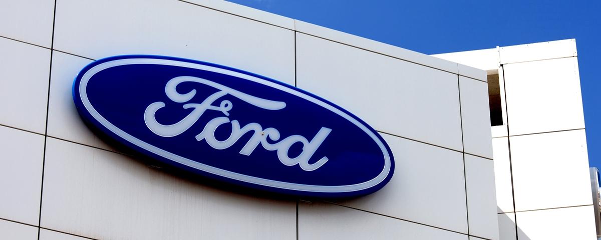 Ford lança projeto para criar soluções de mobilidade no Brasil