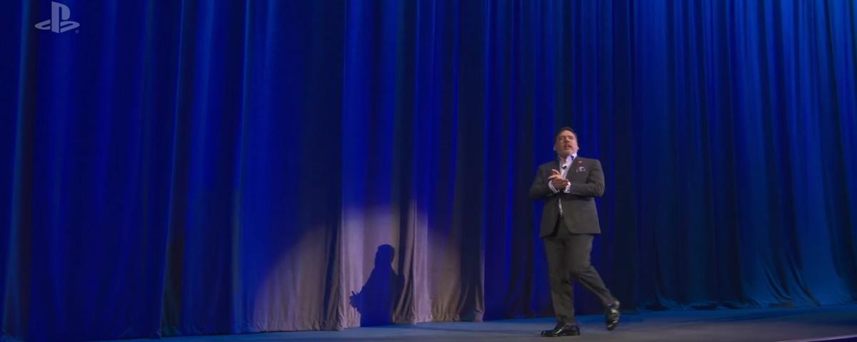 Presidente da Sony explica falta de datas e conferência 'tranquila' na E3