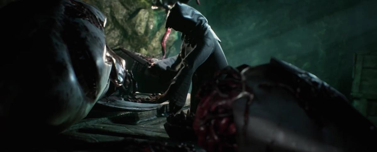 O assustador Call of Cthulhu brinca com a sua sanidade em um novo trailer