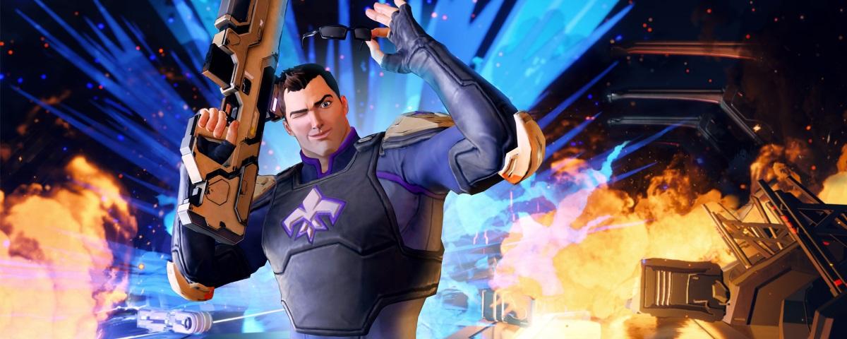 Jogamos na E3: Agents of Mayhem é muito mais do que um Saints Row 2.0