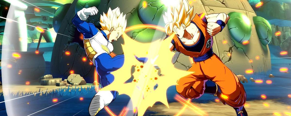 Bandai Namco diz que há chances de ver Dragon Ball Fighter Z no Switch