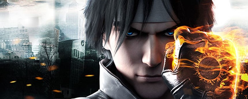 SNK divulga novo trailer da série The King of Fighters: Destiny