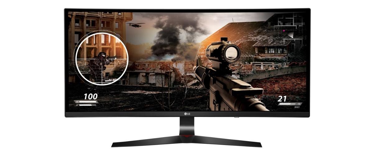 f64643a96a8 O que levar em conta na hora de comprar um monitor  - TecMundo