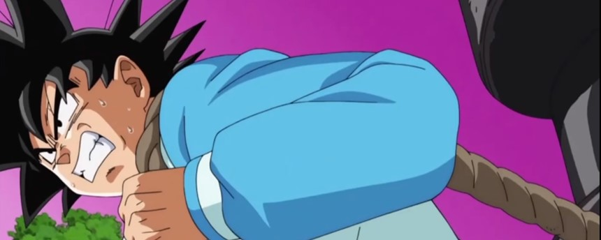Trailer dublado de Dragon Ball Super dá gostinho da estreia do anime