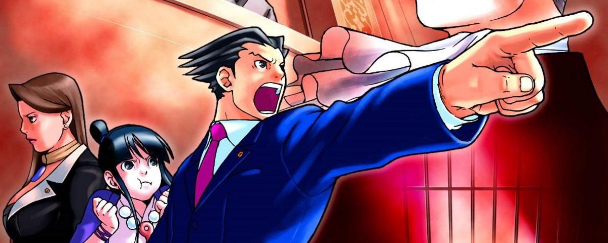 """Nintendo 3DS ganha bundle de Ace Attorney que custa """"somente"""" R$ 4.310"""