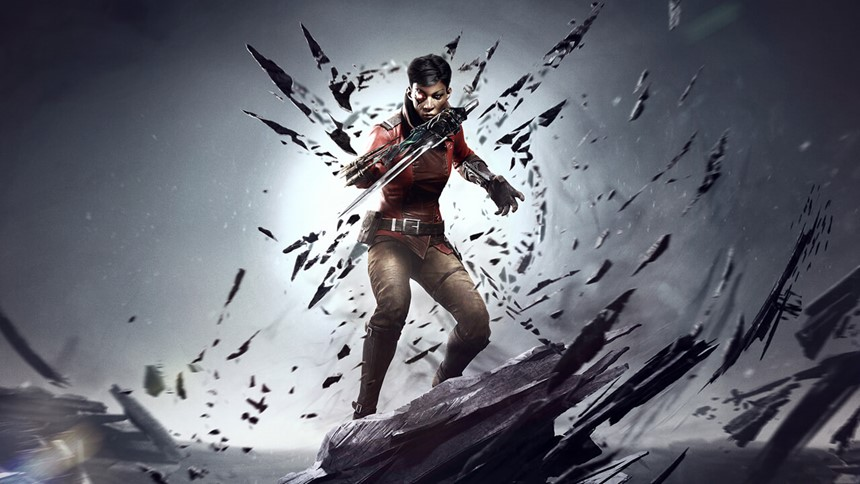 Death of the Outsider, expansão de Dishonored 2, ganha vídeo com gameplay