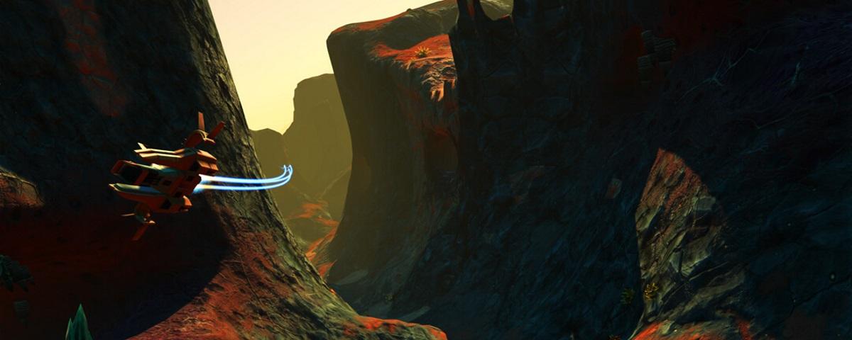 Atlas Rises traz multiplayer rudimentar e promete renovar No Man`s Sky