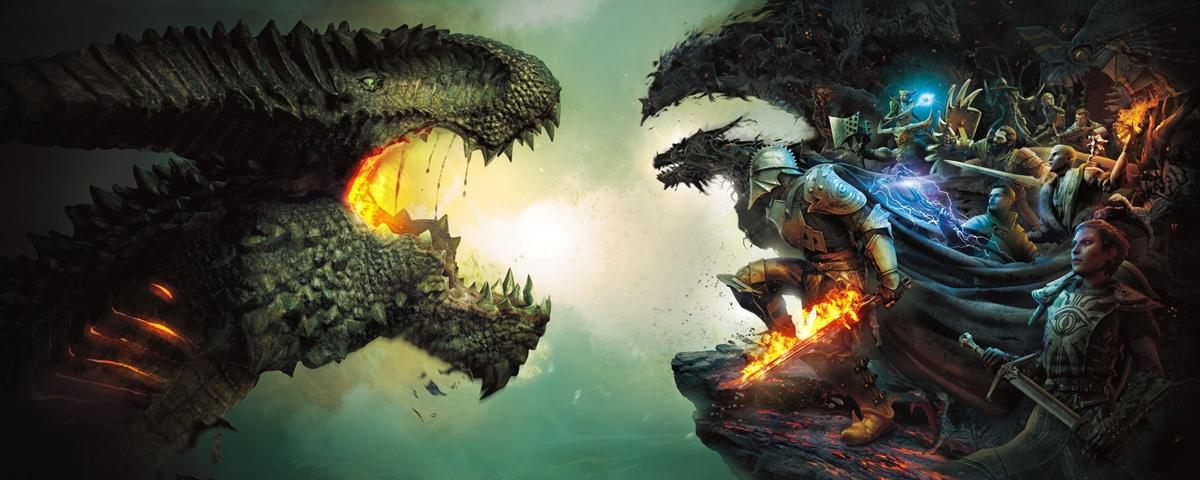 Mesmo antes de Dragon Age 4, Bioware já tem ideias para suposto 5º game