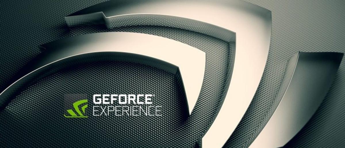 Update do GeForce Experience inclui gravação de áudio com canais separados